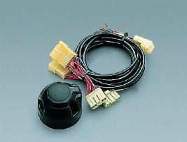 Проводка фаркопа 7 pin H775EFJ000