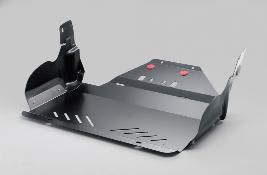 Фото Защита картера стальная E515ESC000R