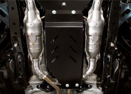 Защита трансмиссии (2.0i, 2.5i, 2.5iSport; CVT) E515EAJ200R