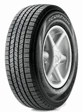 Фото Автошина зимняя, Pirelli Scorpion Ice&Snow, 265/55R19 109V (MO) 1709200