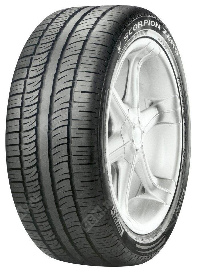 Фото Автошина, летняя, Pirelli Scorpion Zero Asimmetrico, 265/45R20 108W 1842500