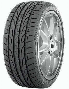 Автошина летняя, Dunlop SP Sport Maxx, 275/40R20 106W RunFlat 36120418584