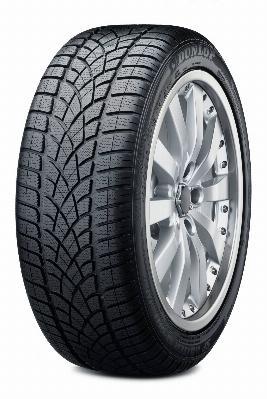 Фото Автошина зимняя, Dunlop SP Winter Sport 3D, 175/60R16 86H XL RunFlat  36122148299