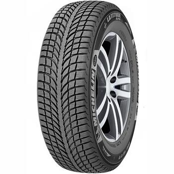 Фото Автошина, XL, зимняя, Michelin Latitude Alpin 2, 235/65R19 109V 260745