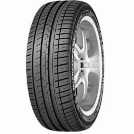 Фото Автошина, XL, летняя, Michelin Pilot Sport 3, 235/45R18 98Y 151206