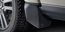 Брызговики задние (арки в цвет кузова)   VPLAP0017