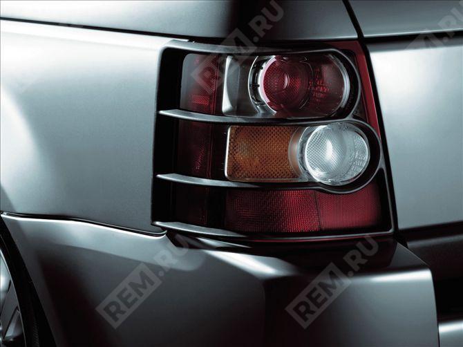 Фото Защита задних фонарей VUB501920