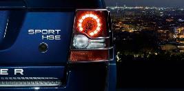 Фото Защита задних фонарей для авто 2010 года и младше VPLSP0011