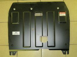 Фото Защита картера стальная KIA R4010A7000