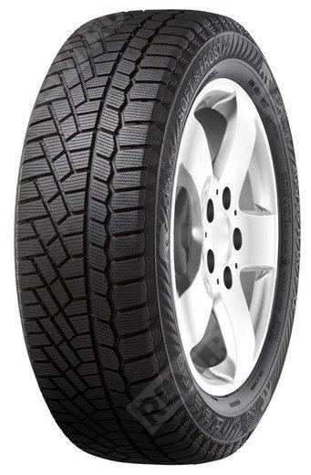 Фото Автошина, XL, зимняя, Gislaved Soft Frost 200 SUV, 265/60R18 114T 0348185