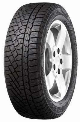 Фото Автошина, XL, зимняя, Gislaved Soft Frost 200, 245/45R18 100T 0348172