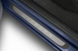 Фото Накладки на передние пороги с логотипом 9419F2