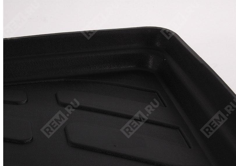 Поддон в багажник (ам 5 мест) 4L0061180