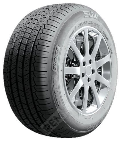 Фото Автошина, XL, летняя, Tigar SUV Summer, 225/65R17 106H 074316