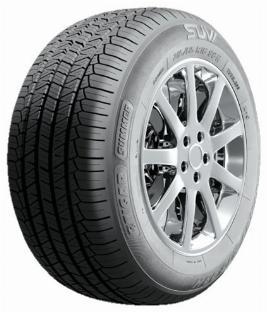 Фото Автошина, XL, летняя, Tigar SUV Summer, 235/65R17 108V 284315