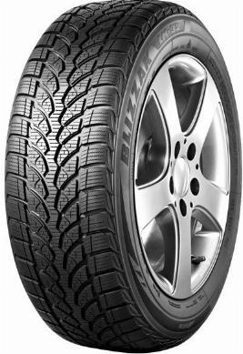 Фото Автошина зимняя, Bridgestone Blizzak LM32, 215/45R20 95V XL 36122352655