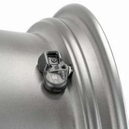 Датчик давления воздуха в шине (подбирать по VIN) 4260702030
