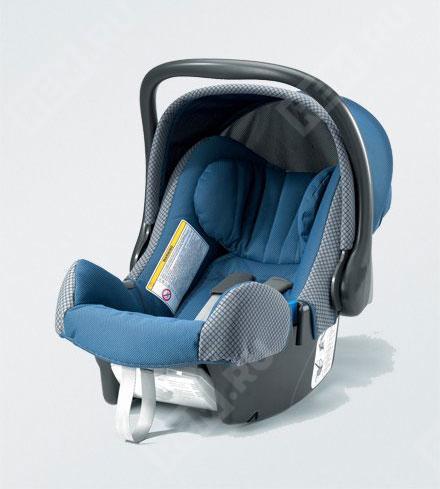 Детское кресло G0 plus, от 0 до 13 кг / от 0 до 15 мес 00V019900C
