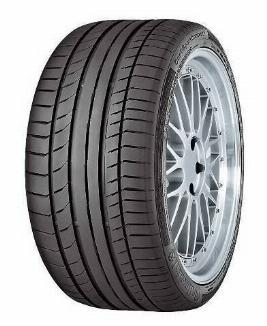 Фото Автошина, летняя, Continental ContiSportContact 5P, 285/40R22 106Y (MO) 0356483