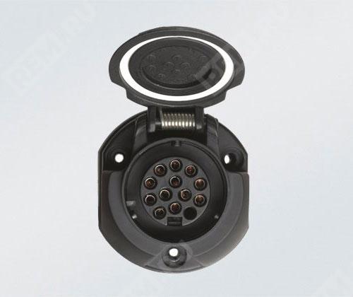 Проводка фаркопа 13 pin 6R0055204