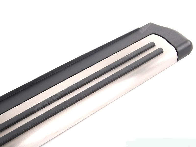 Подножки алюминиевые 5N00716916M7