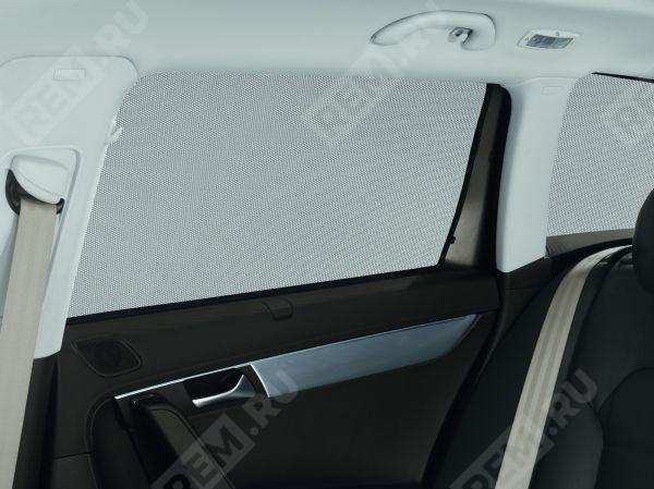 3C9064363  шторки солнцезащитные окон задних дверей, универсал (фото 1)