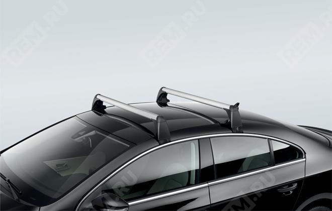 Багажные поперечины на крышу (4 двери) 3C8071126