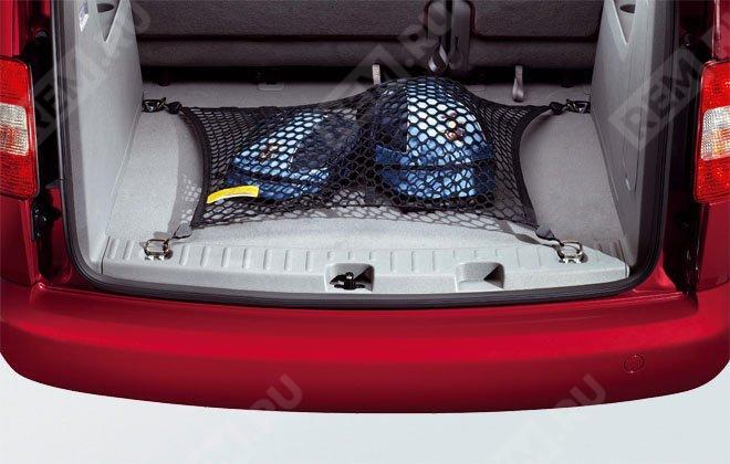 Сетка в багажник, напольная 2K0065110