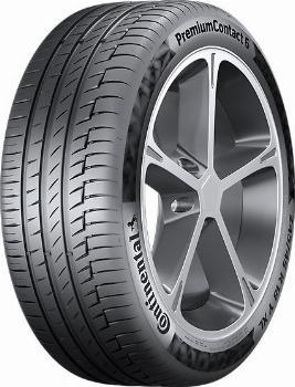 Фото Автошина летняя, Continental Premium Contact 6, 275/40R18 103Y   QALRUC0357992