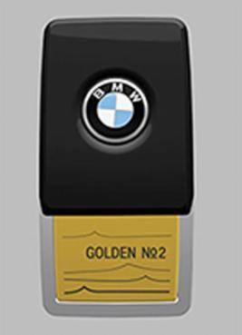 Фото Ароматизатор воздуха Golden Suite № 2 64119382615