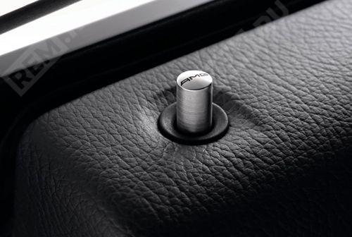 Кнопка блокировки двери AMG A0007660228