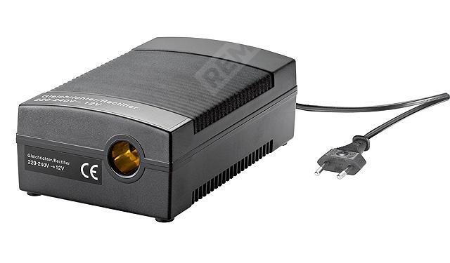 Трансформатор напряжения из 220V в 12V A0009820021