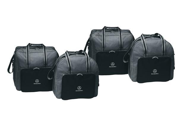 Набор сумок для бокса 330 A0008900411