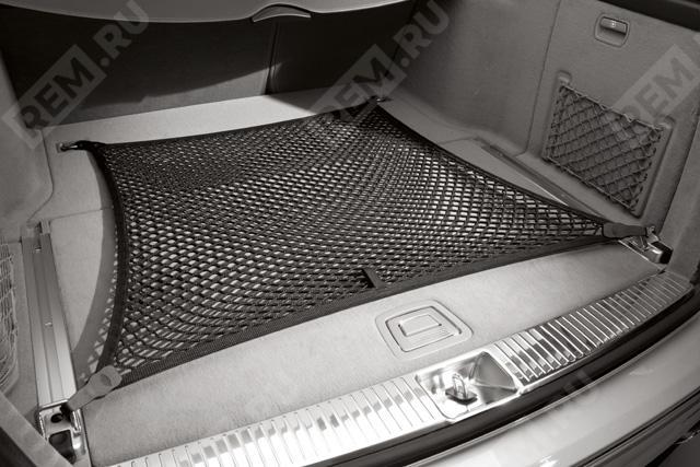 Сетка в багажник напольная (седан/купе) A2048680074