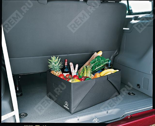 Ящик складной, кожезаменитель B66560323