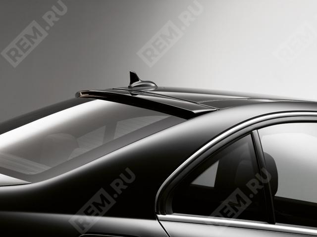 Спойлер заднего стекла, грунтованный, седан A2047930088