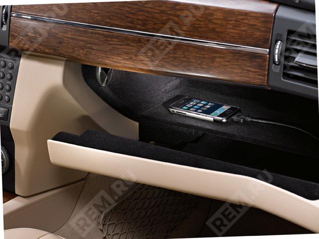 Интерфейс для iPod A2048704496