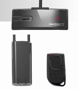 Фото Иммобилайзер Pandect IS-670 R9200ACPIS670H
