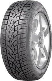 Фото Автошина, XL, зимняя, Dunlop SP Ice Sport, 205/60R16 96T 2056016DIS