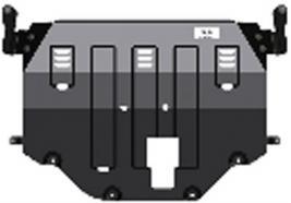 Фото Защита картера стальная R4010C1100