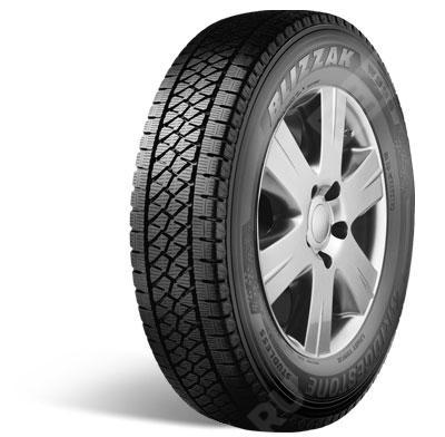 Фото Автошина, зимняя, Bridgestone Blizzak W995, 215/65R16 109/107R 7037
