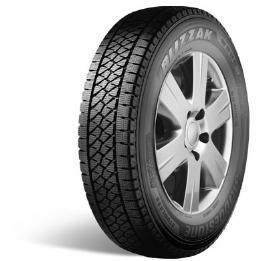 Фото Автошина, зимняя, Bridgestone Blizzak W995, 195/75R16 107/105R 7057