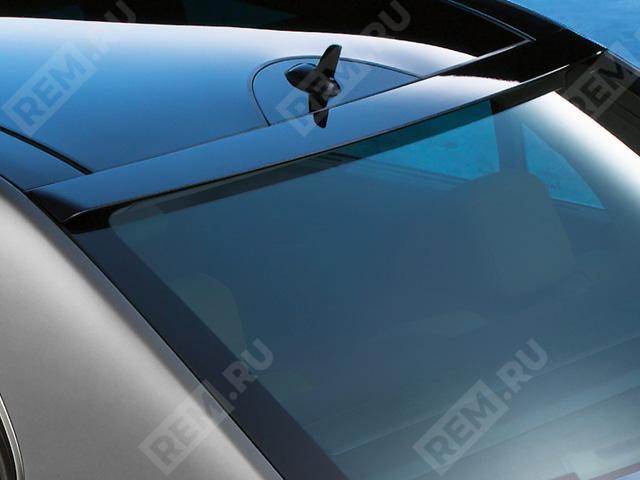Спойлер заднего стекла, грунтованный, седан A2127930388