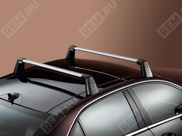 Багажные поперечины на крышу (седан) A2128900393