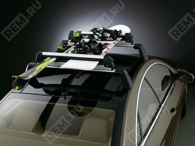 Багажные поперечины на крышу (купе) A2078900093