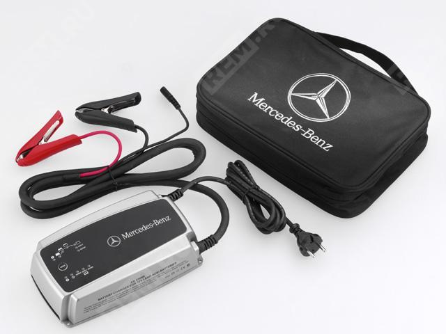 Фото Зарядное устройство для аккумулятора, 25 A A0009820321
