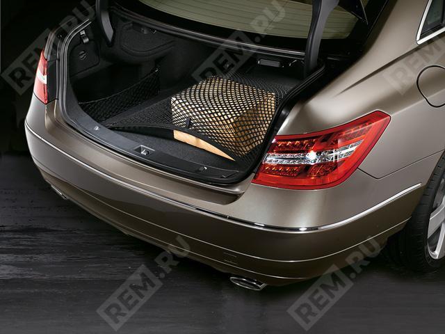 Сетка в багажник напольная (универсал) A2048680374