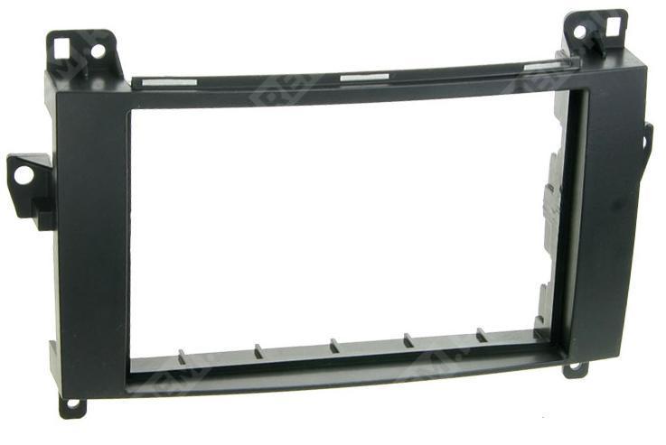 Рамка для магнитолы 2 DIN A6396891031