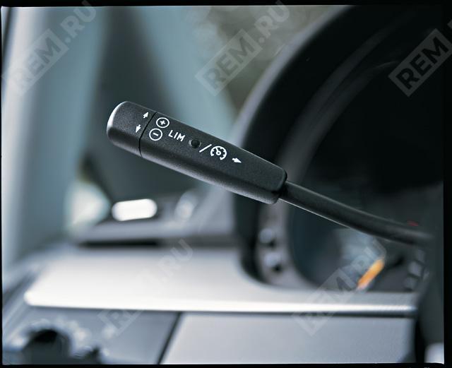 Круиз-контроль (без кода EL1) B66560664
