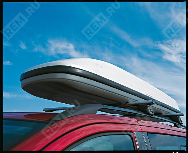 Рейлинг на крышу, для компактной версии (A1) B66560636